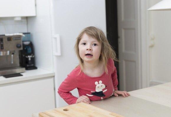 Gydytoja – apie vaikų tikus: kodėl atsiranda ir kaip gydyti