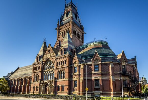Harvardo universitetas