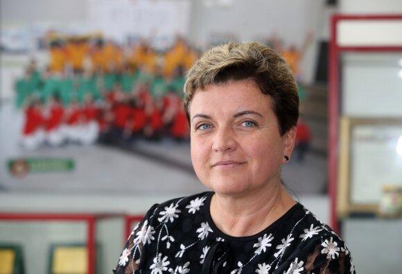 Rasa Koržovienė