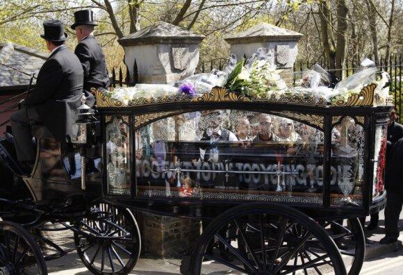 Haigeito kapinės Londone (Jungtinė Karalystė)