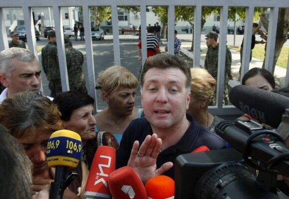 Предвыборная Грузия: у России нет эффективных инструментов, все решит избиратель