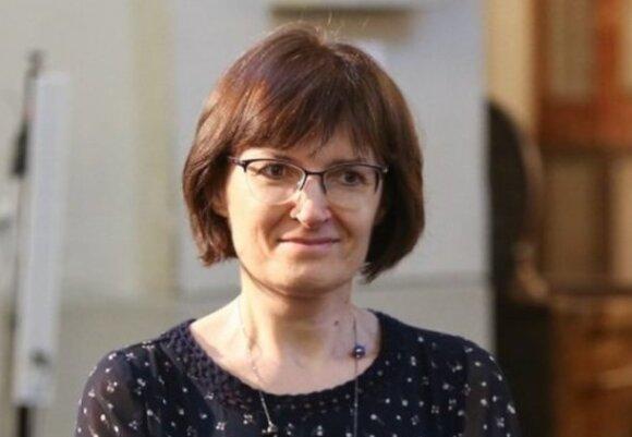 Rita Miliūnaitė