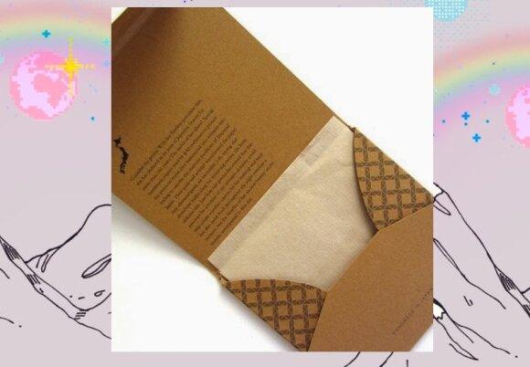 Aburatorigami – dažniausiai iš ryžių popieriaus pagamintos servetėlės, sugeriančios riebalų perteklių.