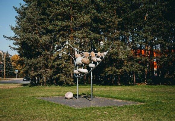 """Karelijos gegutė"" // Mangusto photos tell stories, VilniusGo nuotr."