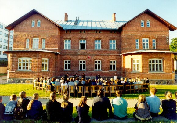 Rietavo Oginskių kultūros istorijos muziejus