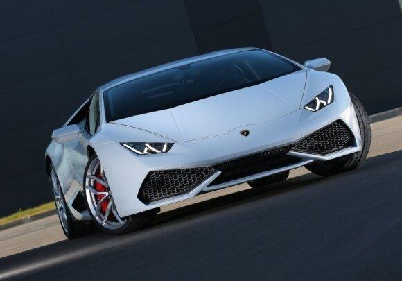 """""""Lamborghini Huracan"""""""
