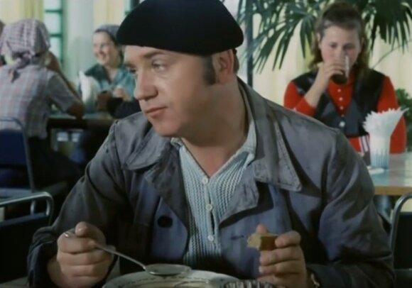 Garsusis komediantas L. Kuravliovas tapo tikru atsiskyrėliu ir neslepia tenorįs kuo greičiau pasiekti Anapilį