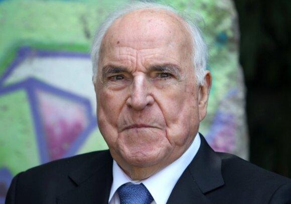 Helmutas Kohlis