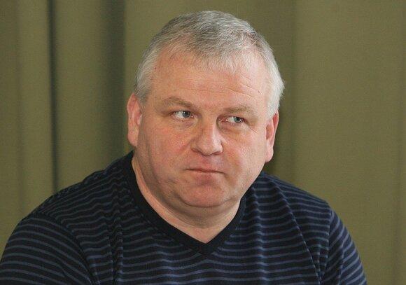 Liutauras Radzevičius