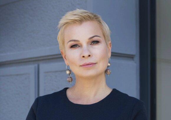 Erika Godlevska