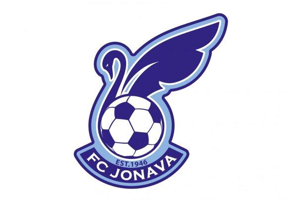 """FK """"Jonava"""" logo / Foto: fkjonava.lt"""