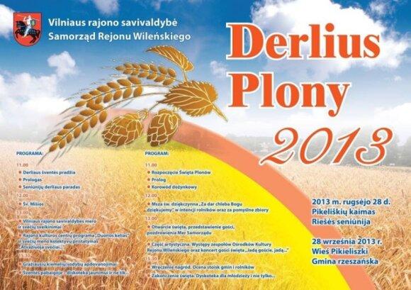 Plony 2013