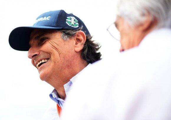 Nelsonas Piquet