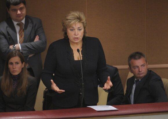 Tatjana Nesterenko