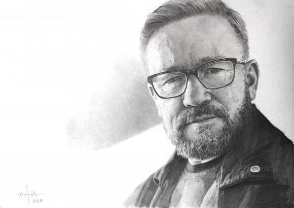 Dailininkė Anna Lopucha