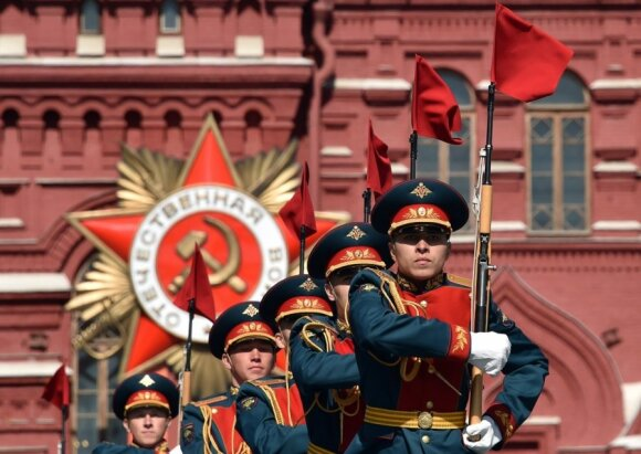 Opinion: The meaning of Victory Day in Russia