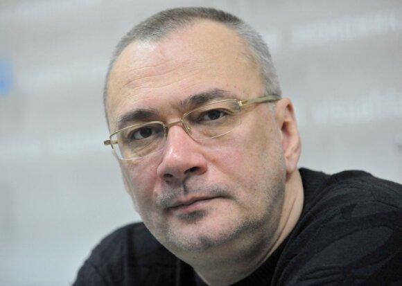 Константин Меладзе: с Брежневой у меня высокие отношения