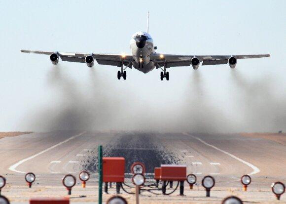 JAV atsakas Rusijai: slaptose pratybose ruošėsi branduoliniam karui Europoje