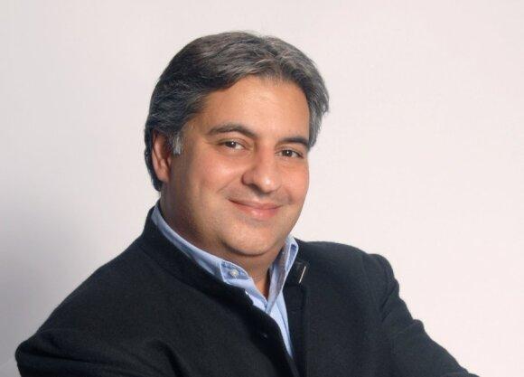 Talwaras Rohitas