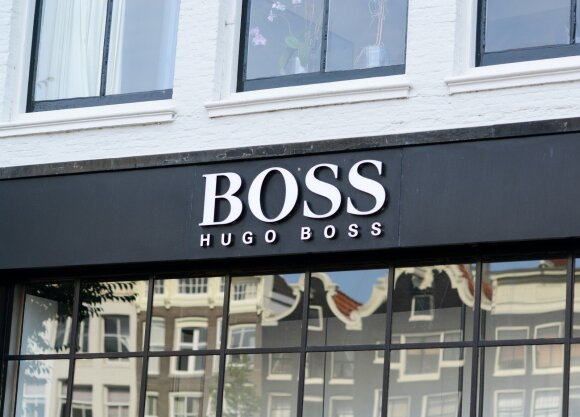 """""""Hugo Boss"""" griebiasi šiaudo: taisys juos persekiojusias mados klaidas"""