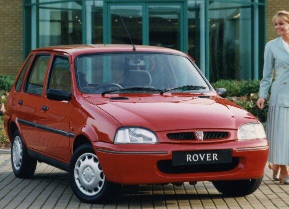 Rover 100 (1994 m.)
