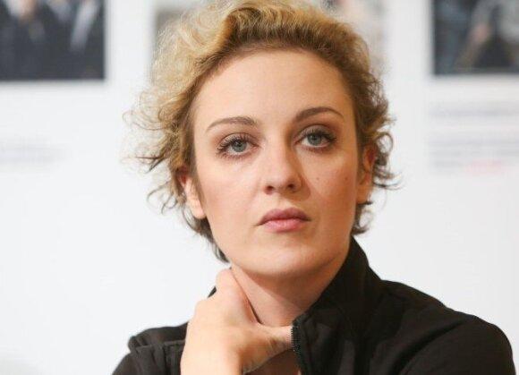 Gabrielė Tuminaitė