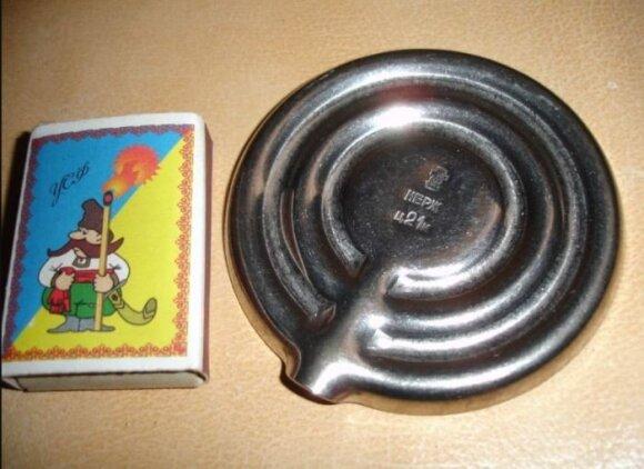 Sovietinių laikų prietaisas, be kurio neapsiėjo jokia namų virtuvė: ar atpažintumėte?