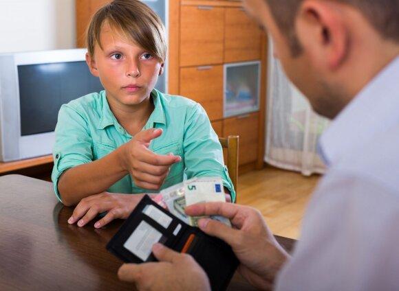 Žinios, kurių trūksta lietuvių vaikams: Europoje atsiliekame labiausiai