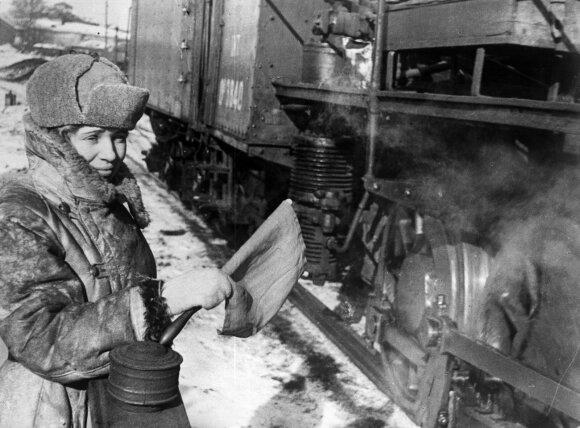 Rusų istorikas Markas Soloninas: Leningrado bėda yra ta, kad blokados nebuvo