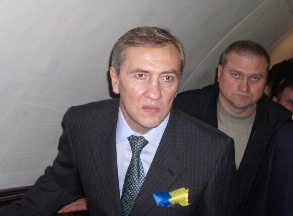 Leonidas Černoveckis