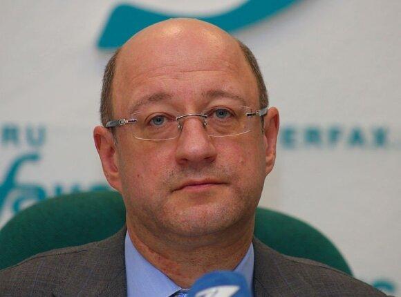 Aleksandras Babakovas