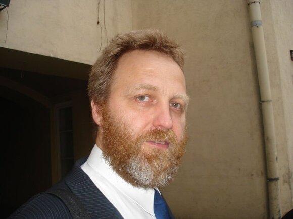 Ученый-славист: как руська мова стала официальным языком ВКЛ