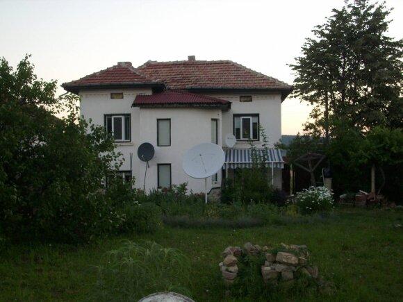 Gyvenimas kitaip: lietuviai kuria savo svajonę Bulgarijos kaime