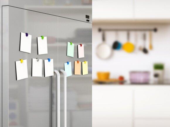 Galite šveisti virtuvę nuo ryto iki vakaro, tačiau šie 6 veiksniai ją vis tiek pavers beviltiškai netvarkinga