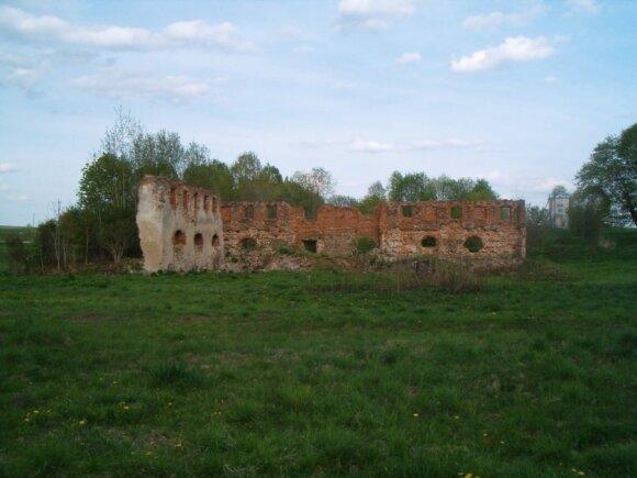 Iš kelionių po Lietuvą: atgimusi Pavlovo respublika
