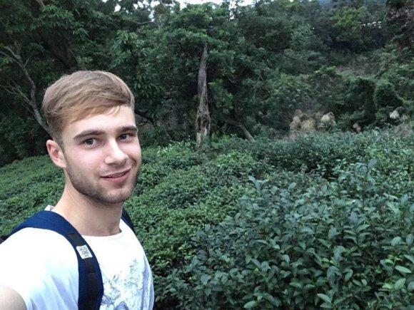 Iš Taivano grįžęs lietuvis: tarakonai SPA centre ir viešbučiuose kabantys laidai stebina tik turistus