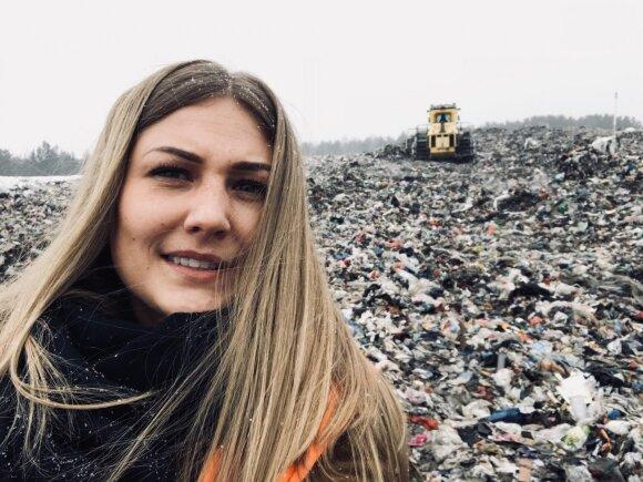Evelina Maziliauskaitė