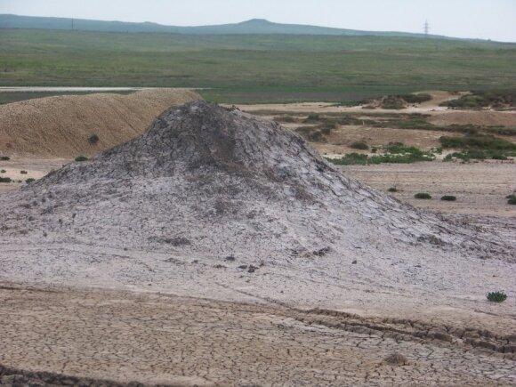 Purvo vulkanas Kryme