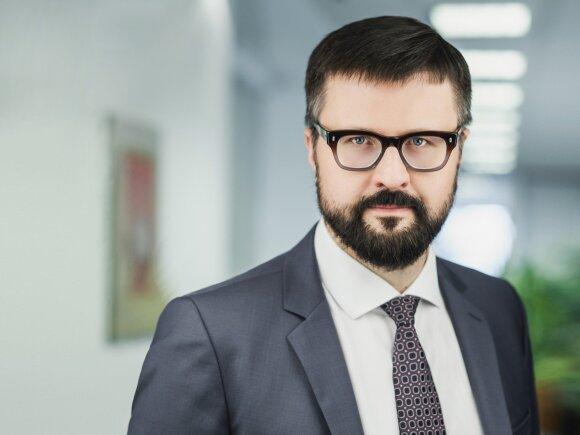 dr. Tomas Kontautas