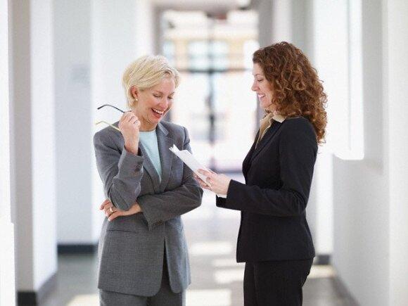 Parodykite šį straipsnį savo bosui: paaiškino, kodėl pertraukėlės darbe tiesiog būtinos