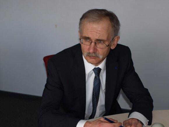 WikiLeaks: представители Литвы в Москве накануне событий 13 января не драматизировали ситуацию