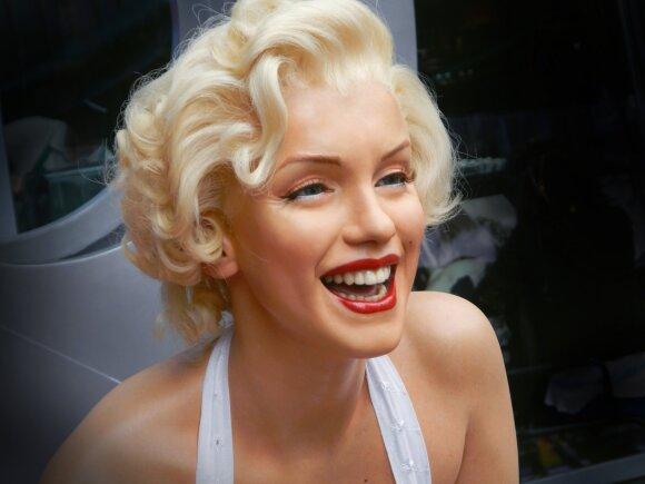 Marilyn Monroe pusryčiams plakdavo ypatingą kokteilį.