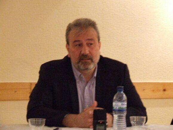 Kakha Gogolašvili