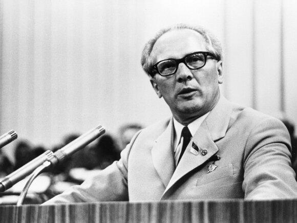 Erichas Honeckeris