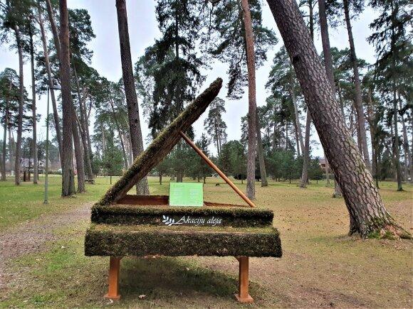 Kulautuva – garsus tarpukario kurortas, žavesio neprarandantis iki šių dienų