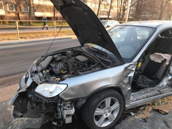 Вместо занятий йогой водитель попала в больницу