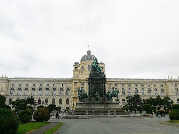 Pigesni skrydžiai lietuvius vilioja į Austriją: įdomiausių Vienos muziejų apžvalga