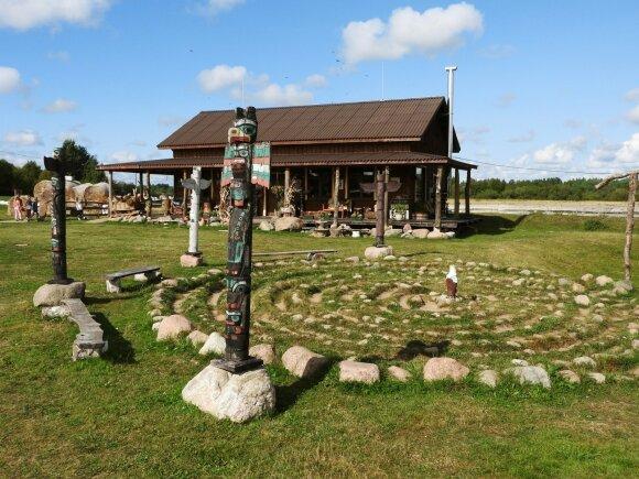 Turiningiems rudens savaitgaliams: kelionių idėjos penkiuose šalies regionuose