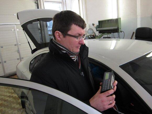 Lietuvos automobilių degalų ateitis: etanolis, biodyzelinas ar vandenilis?