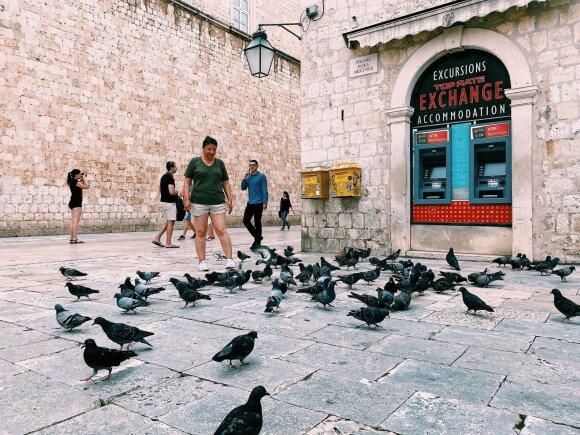 Turistų pasiilgę kroatai trokšta lietuvių: siūlo ypatingas nuolaidas ir apiberia dovanomis
